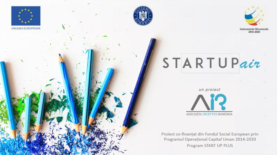 StartupAir