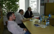 Intalnirea de lucru interactiva Oportunitati de finantare pentru IMM