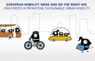 Săptămâna Mobilităţii Europene 2015 – Alege, Schimbă, Combină!