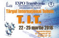 Targul International Tehnic 22-25 martie