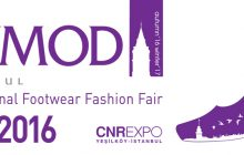 AYMOD – International Footwear Fashion Fair, Istanbul, Turcia