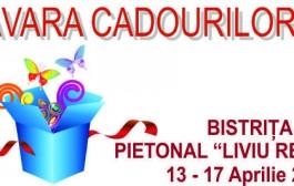 Expo Bistrita - PRIMAVARA CADOURILOR 2016