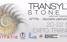Transylvania Stone Expo 20-22 mai 2016