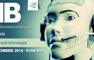 Targul Tehnic International Bucuresti 12-15 octombrie 2016