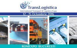 Conferinta Internationala EURASIA MULTIMODAL LOGISTICS 12 octombrie 2016, Romexpo Bucuresti