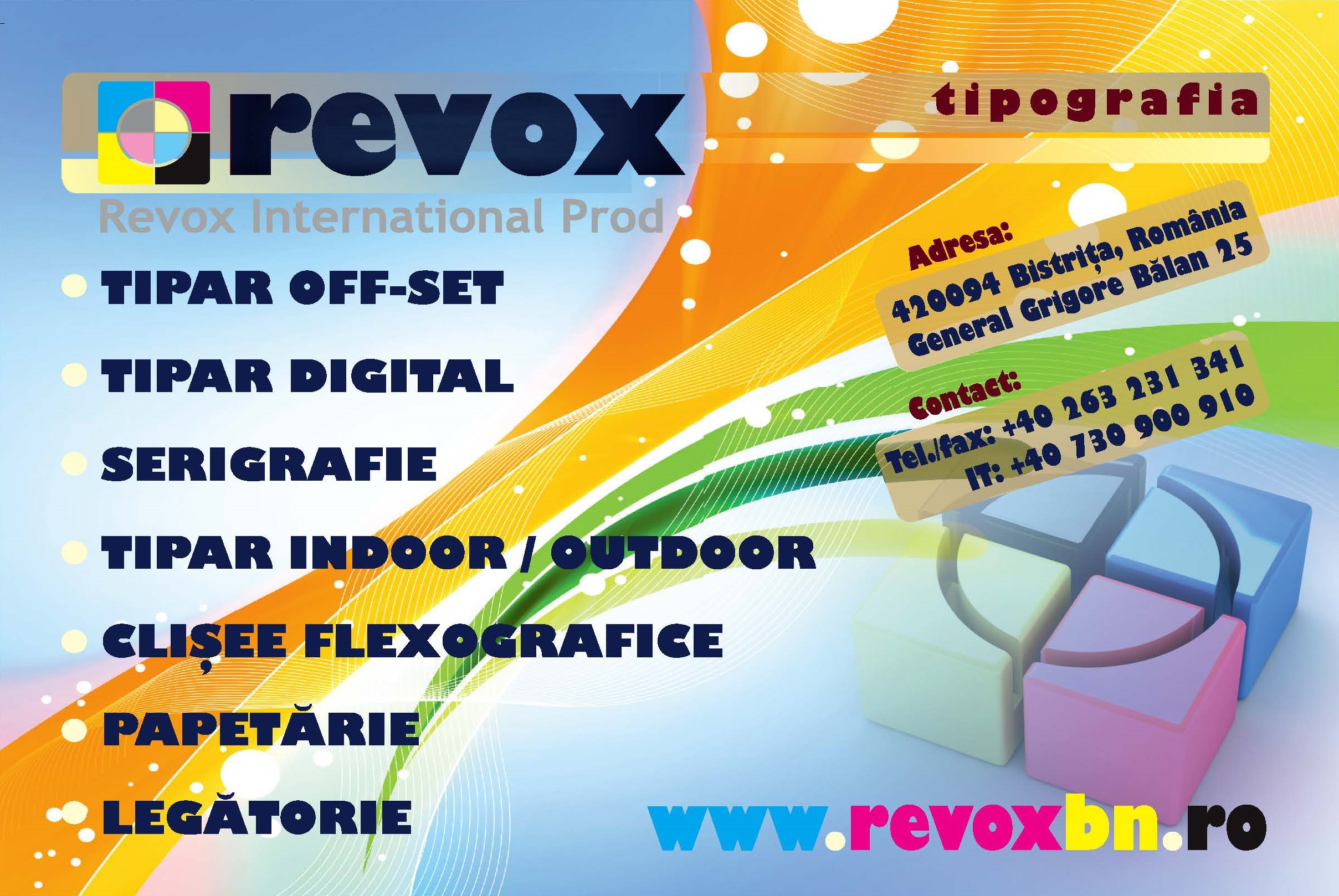 Revox-