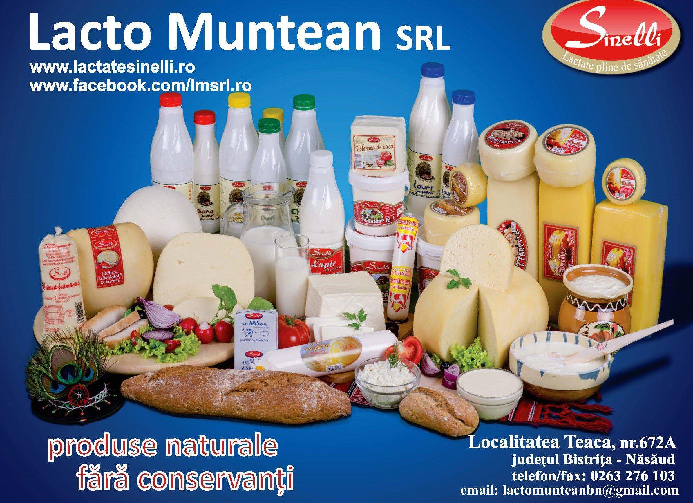 lacto-munteabn