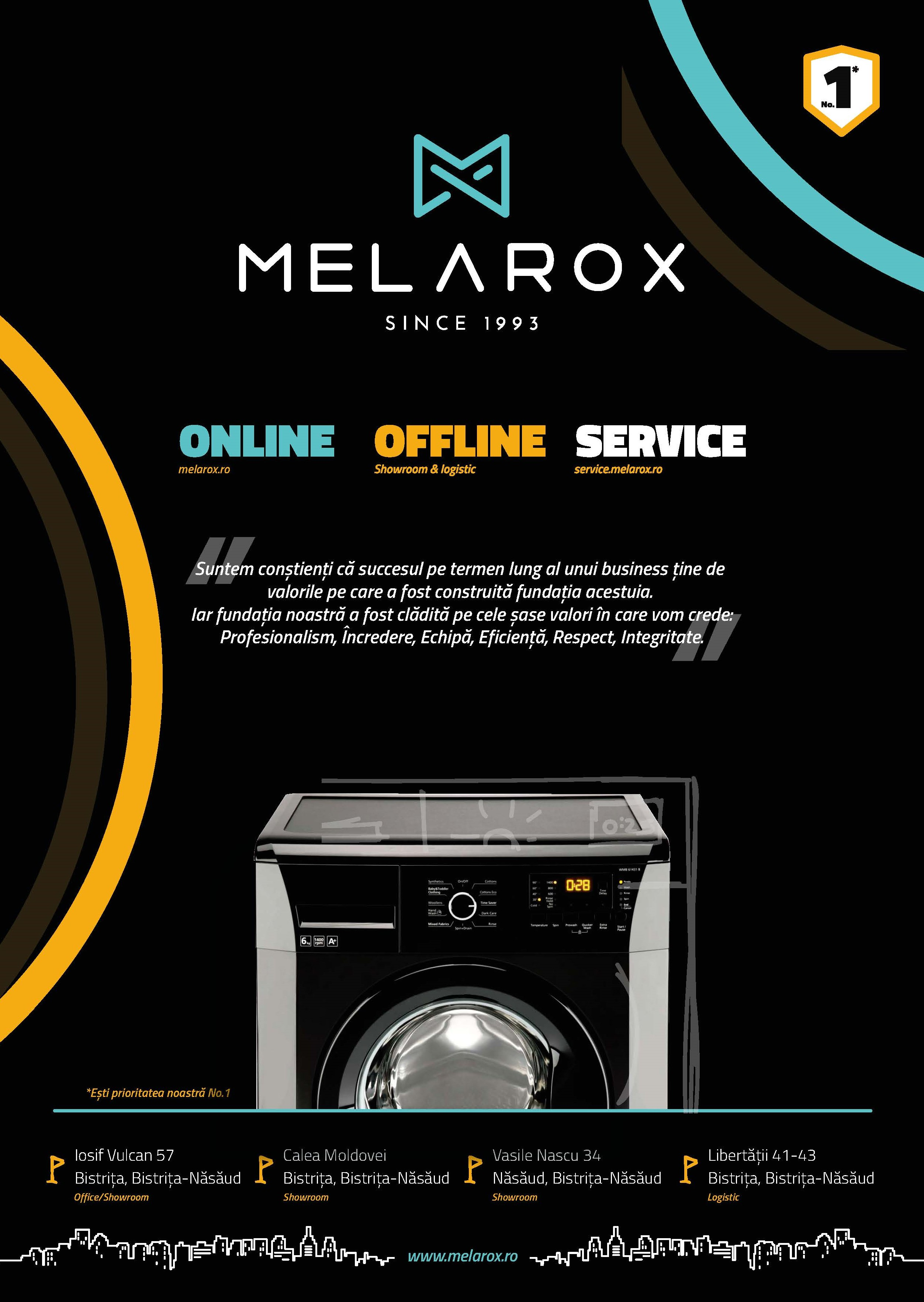 melarox