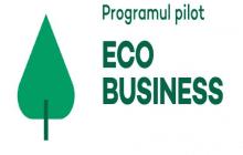 Program pilot Start-Up Mediu pentru tehnologii de obtinere a materialelor si/sau produselor cu impact redus asupra mediului, prin utilizarea de materii prime naturale si/sau reciclate