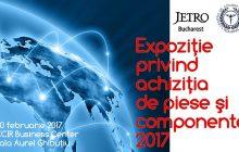 Parts & Components Procurement Exhibition 2017
