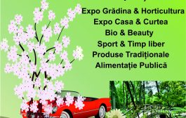Vizitati EXPO BISTRITA GRADINA&AMBIANTA 2017