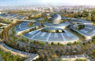 Expo Astana 2017, Kazahstan