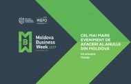 Moldova Business Week 2017