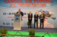 Târgul de Turism al României, ediția de primăvară, și-a deschis oficial porțile la Romexpo