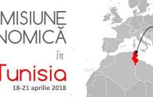 Forumul de Afaceri romano-tunisian.