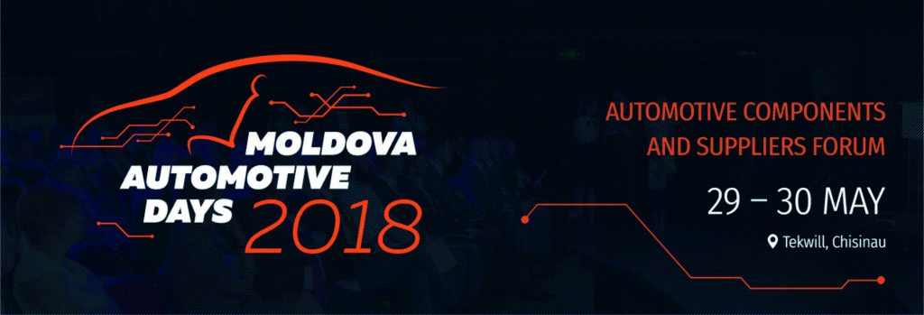 MOLDOVA AUTOMOTIVE DAYS