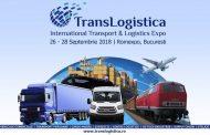 A 4 a Editie a Salonului International de Transport, Logistica, IT si Supply Chain.
