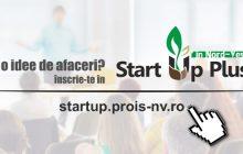 Startup plus in Nord-Vest  este un proiect creat pentru viitori antreprenori de succes !