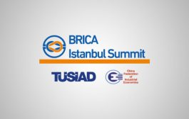 Summitul BRICA ( Belt & Road Industrial and Commercial Alliance )