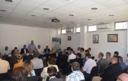 Provocările momentului, discutate de mediul de afaceri cu autorități publice de la nivel județean și central