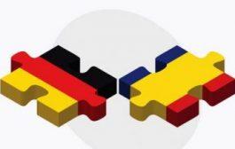 Bursă de Cooperare Româno-Germană,  la București și Iași