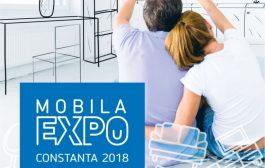 Targul MOBILA EXPO 2018 - Constanta