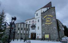 Vanzare HOTEL CASTEL DRACULA