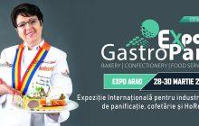 Cea de-a 11-a ediţie a Expoziţiei Internaţionale GastroPan se va desfăşura la Expo Arad, în perioada 28-30 martie 2019.