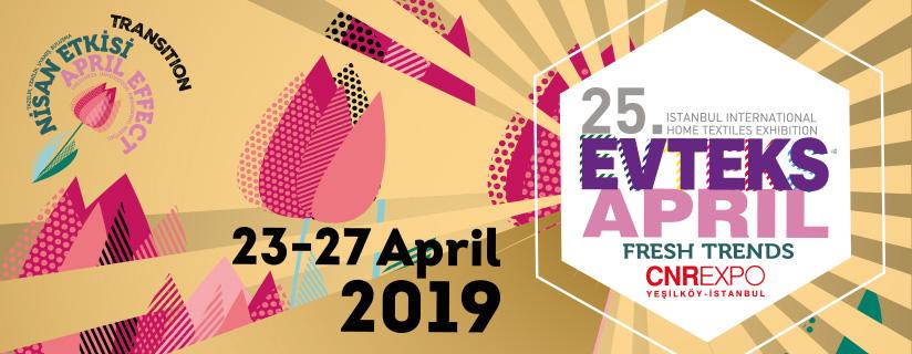 Targul International de textile de la Istanbul 23-27 aprilie 2019