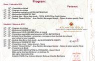 41 de firme din domeniul organizarii de nunti si evenimente la Bistrita Mariage Fest 2019
