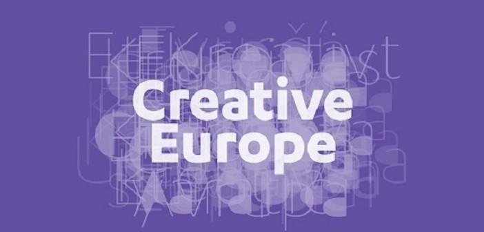 Europa Creativă: Sprijin pentru realizarea de conținut audiovizual