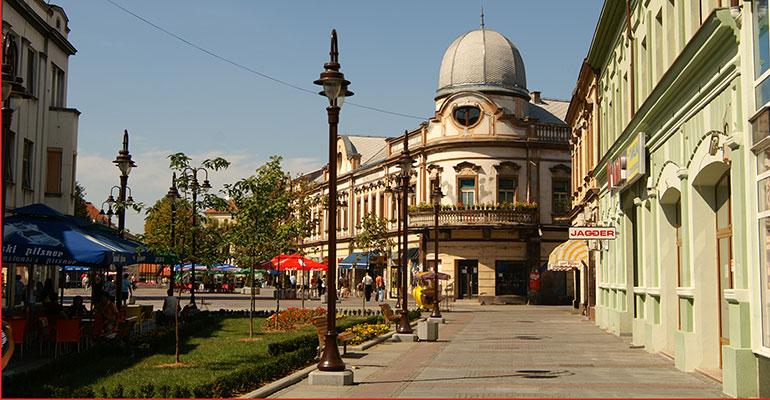 Târg Economic Internațional - Bosnia și Herțegovina