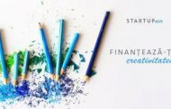 20 de firme au semnat contracte de finanțare de peste 33.000 euro. START UP AIR, proiectul care te ajută să îți transformi pasiunea în business.