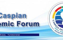 Primul Forum Economic al Mării Caspice