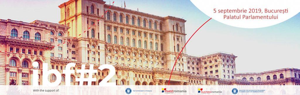 """""""International Business Forum"""" la București"""