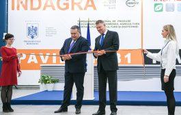 Târgul Internațional INDAGRA 2019