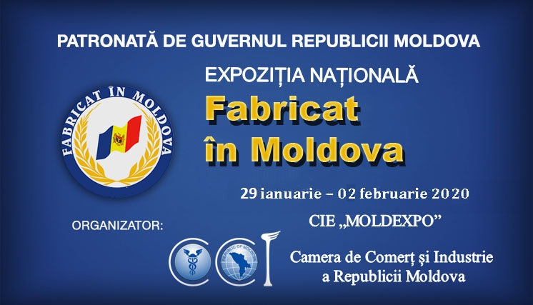 Forumul Economic International  Moldova 2020