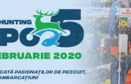Calendarul evenimentelor în desfășurare la ROMEXPO S.A. 03 - 09 februarie 2020