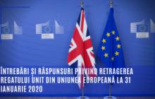 Întrebări și răspunsuri cu privire la cum va arata noul context al UE #27