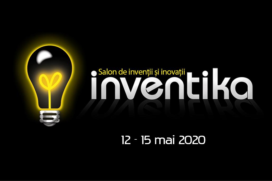 INVENTIKA – Salon de invenții și inovații