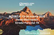 Summitul Global de Conducere, în premieră la Bistrița