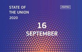 Starea Uniunii 2020 #SOTEU