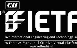 Targul International – Engineering and Technology Fair-IETF 2021, India