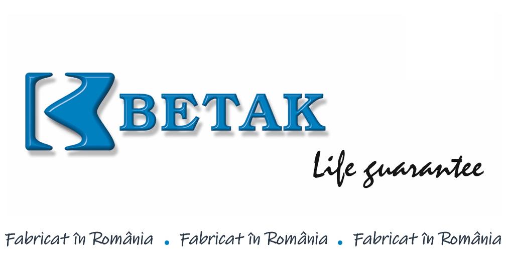 Compania BETAK prezinta produsul: BARE DE CONDUCTOR ROTUND ZINCAT conform SR EN 62561-2:2013