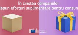 Comisia Europeana anunta lansarea Premiului UE pentru siguranța produselor