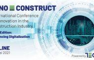 INNOCONSTRUCT-Conferința internațională despre inovarea în construcții