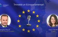 Întreabă un EUroparlamentar: Gheorghe Falcă