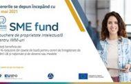 Fond de subvenții în valoare de 20 de milioane EUR pentru a ajuta IMM-urile să-și optimizeze activele de proprietate intelectuală
