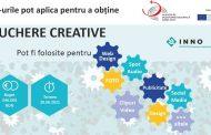 Experții ADR Nord-Vest prezintă Apelul Regional de Vouchere Creative