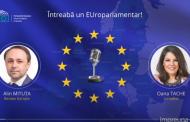 Întreabă un EUroparlamentar: Alin Mituţa